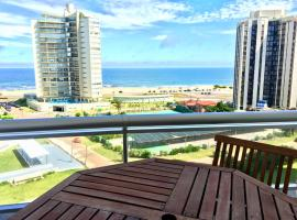 South Beach Apartment, hotel with jacuzzis in Punta del Este
