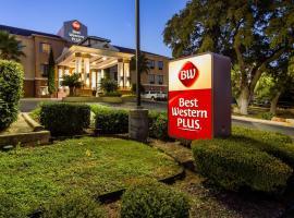 Best Western Plus Hill Country Suites - San Antonio