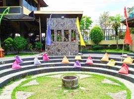 Saung Balibu Hotel