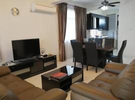 Desaru Accommodation - TwentySixA7