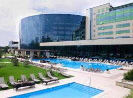 Hotel Complex Misto