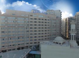 Kaoud Sporting Hotel (Families Only)، فندق في الإسكندرية