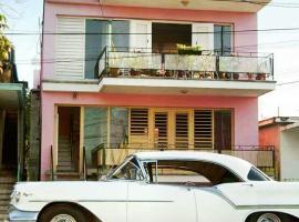 Casa La Tropical