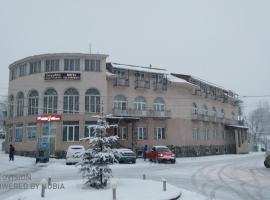 Old Bakuriani