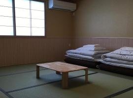 GuestHouse OrangeCabin / Vacation STAY 10815