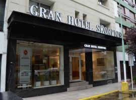Gran Hotel Skorpios, hotel cerca de Catedral de Mar del Plata, Mar del Plata