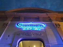 Samsara Hotel Salta, hotel near Salta - San Bernardo Cableway, Salta