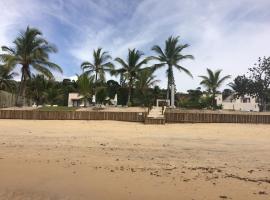 Casa Praia Pitinga, hotel in Arraial d'Ajuda