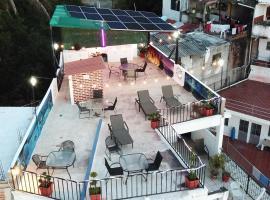 Puerto Vallarta Sunset Inn 10