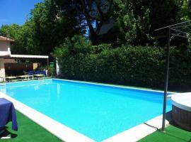 Hotel Arlecchino Riccione