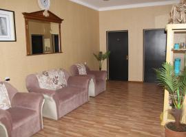 Hotel Didebuli+