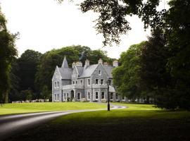 Mount Falcon Estate, hotel a Ballina