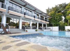 Hotel Gabriella, hotel in Tagbilaran City