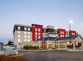 Hilton Garden Inn Toronto-Oakville