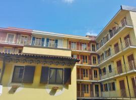 Residence Corso Monferrato, hotel ad Alessandria