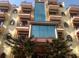 Hotel Shiva Keshav Nandan, Tapovan, Rishikesh