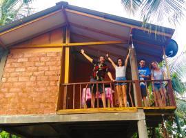 Passion Ray Villa & Tree Hut
