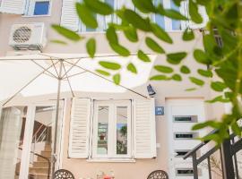 Marijola apartments, budget hotel in Šibenik