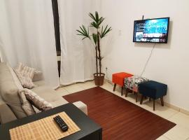 Amplo Apartamento no Centro de Floripa