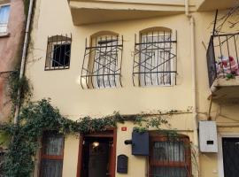 Sultanahmet Cozy House
