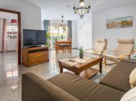 SF Carihuela Luxury Suite