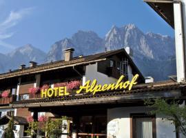 Alpenhof Grainau