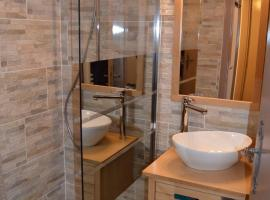Le 972, hotel in Riquewihr