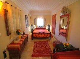 Hotel Dar Rita