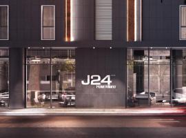 J24 Hotel Milano, hotel in Milan