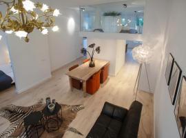 Briliant Design - Unforgetable Stay !