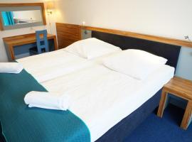 Dom Wczasowy Jawor – hotel w pobliżu miejsca Skocznia narciarska Wisła-Malinka w Ustroniu