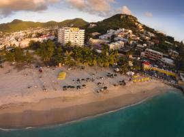 Atrium Beach Resort & Spa