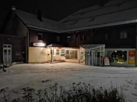 Pension Gasthaus Pilger