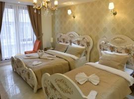 The LaRossa Hotel