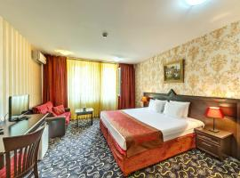 Hotel Montecito: Sofya'da bir otel
