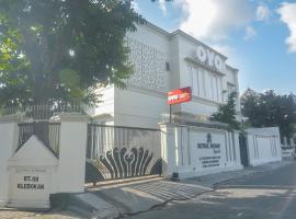 OYO 212 Royal Homy Syariah