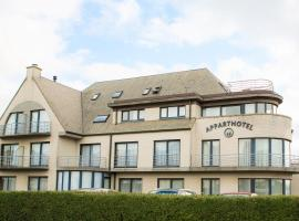 Apparthotel De Wielingen