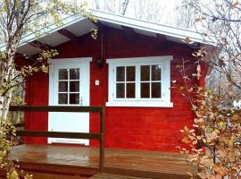 Bakkakot 2 - Cozy Cabins in the Woods