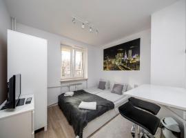 6 Cities Rooms