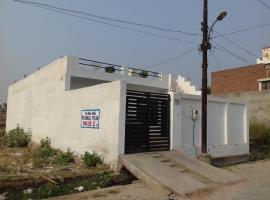 India Agra Home stay, homestay in Agra