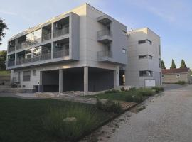 Apartments by the sea Vrsar, Porec - 16234