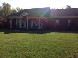 Hall House - Tallahassee's Best Home Away Home