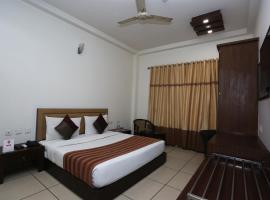 OYO 1391 Hotel Pushpa Vilas