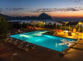 Hotel Pocho