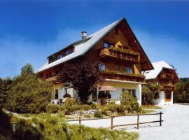 Basisch-Vegetarischen Hotel NATURION®