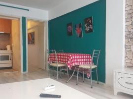 Kıbrıs Şehitleri Caddesi oztug apartmani