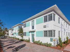 Mare Suites South Beach