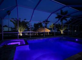 Majestic Palms, vacation rental in Cape Coral