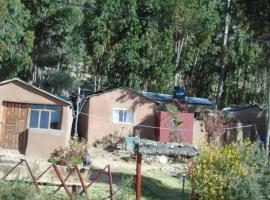 Quillapata Lodge