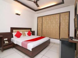 Hotel Wonderland Inn